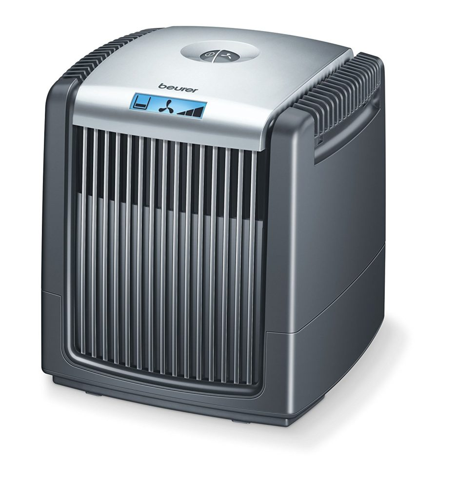 Beurer Air Washer and Air Humidifier review