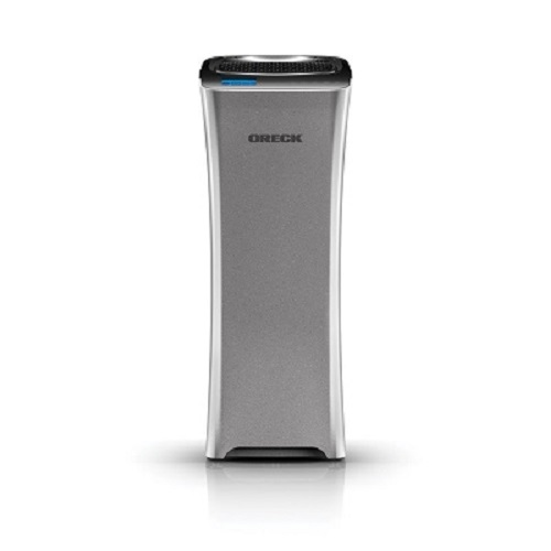 Review of Oreck WK15500B Air Refresh 2-in-1 Hepa Air Purifier & Ultrasonic Humidifier for Small Rooms