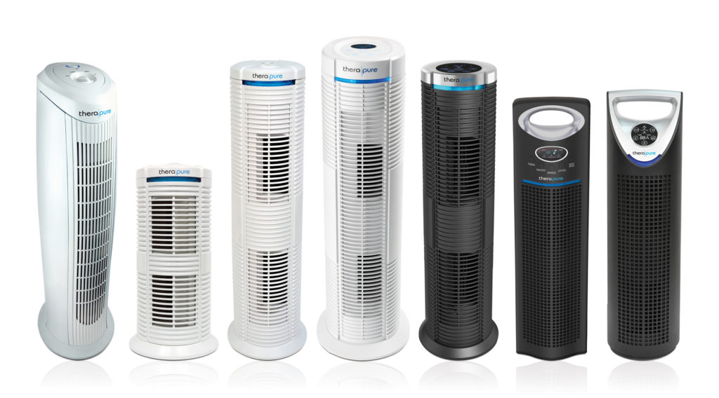 Therapure air purifiers reviews